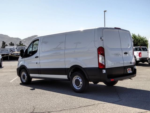 2020 Ford Transit 150 Low Roof RWD, Empty Cargo Van #FL3560 - photo 4