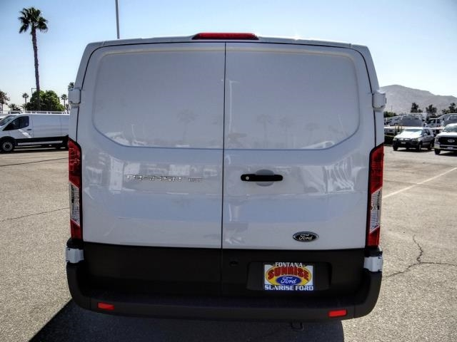 2020 Ford Transit 150 Low Roof RWD, Empty Cargo Van #FL3560 - photo 5