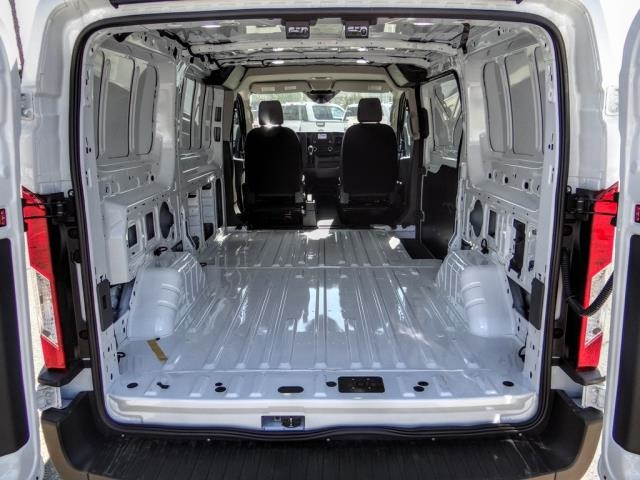 2020 Ford Transit 150 Low Roof RWD, Empty Cargo Van #FL3560 - photo 2