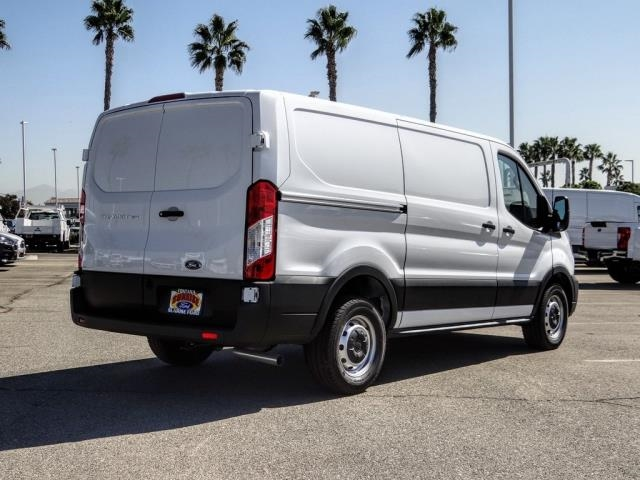 2020 Ford Transit 150 Low Roof RWD, Empty Cargo Van #FL3560 - photo 6