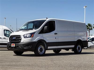 2020 Ford Transit 150 Low Roof RWD, Empty Cargo Van #FL3560 - photo 1