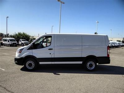 2020 Ford Transit 150 Low Roof RWD, Empty Cargo Van #FL3560 - photo 3