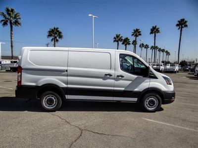 2020 Ford Transit 150 Low Roof RWD, Empty Cargo Van #FL3560 - photo 7