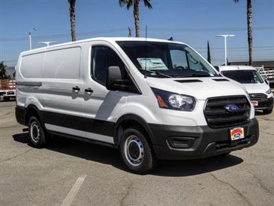 2020 Ford Transit 150 Low Roof RWD, Empty Cargo Van #FL3560 - photo 8