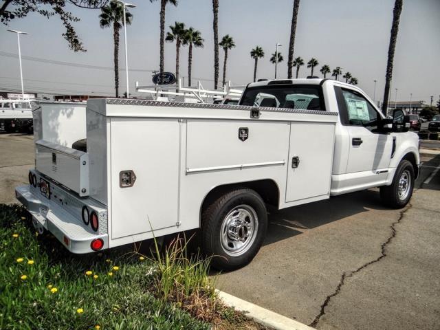 2020 Ford F-350 Regular Cab 4x2, Scelzi Signature Service Body #FL3588 - photo 5