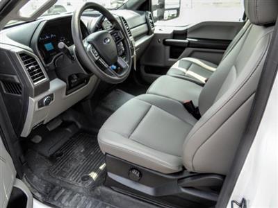 2020 Ford F-350 Regular Cab 4x2, Scelzi Signature Service Body #FL3588 - photo 9