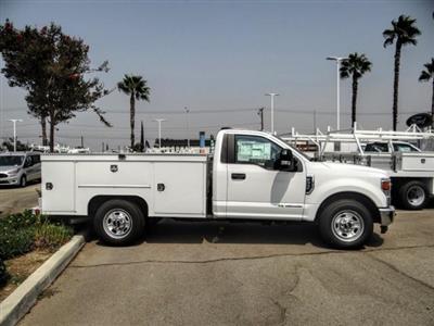 2020 Ford F-350 Regular Cab 4x2, Scelzi Signature Service Body #FL3588 - photo 6
