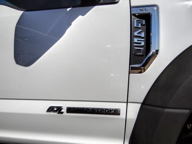 2020 Ford F-450 Regular Cab DRW 4x2, Scelzi CTFB Contractor Body #FL3643 - photo 5