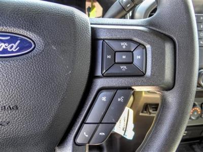 2020 Ford F-450 Regular Cab DRW 4x2, Scelzi CTFB Contractor Body #FL3643 - photo 9