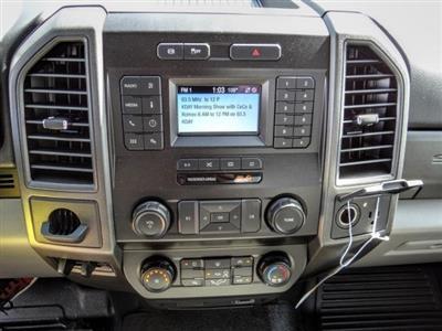 2020 Ford F-450 Regular Cab DRW 4x2, Scelzi CTFB Contractor Body #FL3643 - photo 11