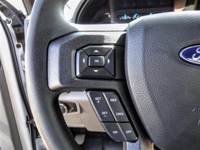 2020 Ford F-450 Regular Cab DRW 4x2, Scelzi CTFB Contractor Body #FL3643 - photo 8