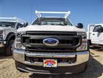 2020 Ford F-450 Regular Cab DRW 4x2, Scelzi CTFB Contractor Body #FL3643 - photo 6