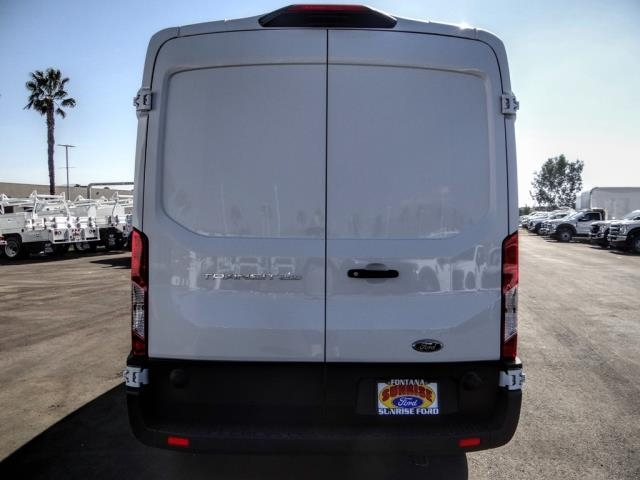 2020 Ford Transit 250 Med Roof 4x2, Empty Cargo Van #FL3646 - photo 5