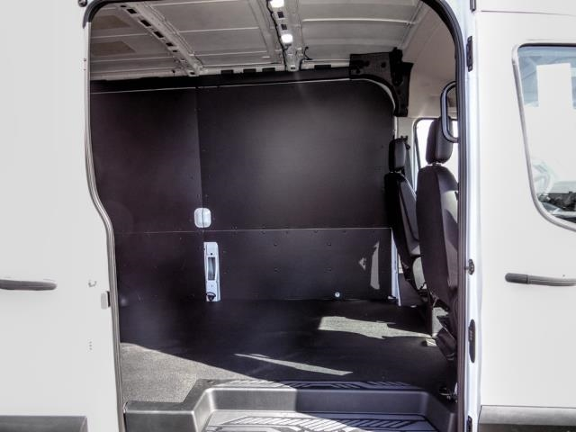 2020 Ford Transit 250 Med Roof 4x2, Empty Cargo Van #FL3646 - photo 8