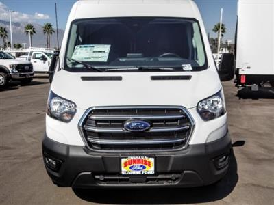 2020 Ford Transit 250 Med Roof 4x2, Empty Cargo Van #FL3646 - photo 10