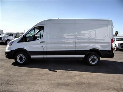 2020 Ford Transit 250 Med Roof 4x2, Empty Cargo Van #FL3646 - photo 3