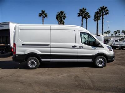 2020 Ford Transit 250 Med Roof 4x2, Empty Cargo Van #FL3646 - photo 7