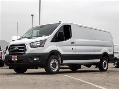 2020 Ford Transit 150 Low Roof RWD, Empty Cargo Van #FL3649 - photo 1