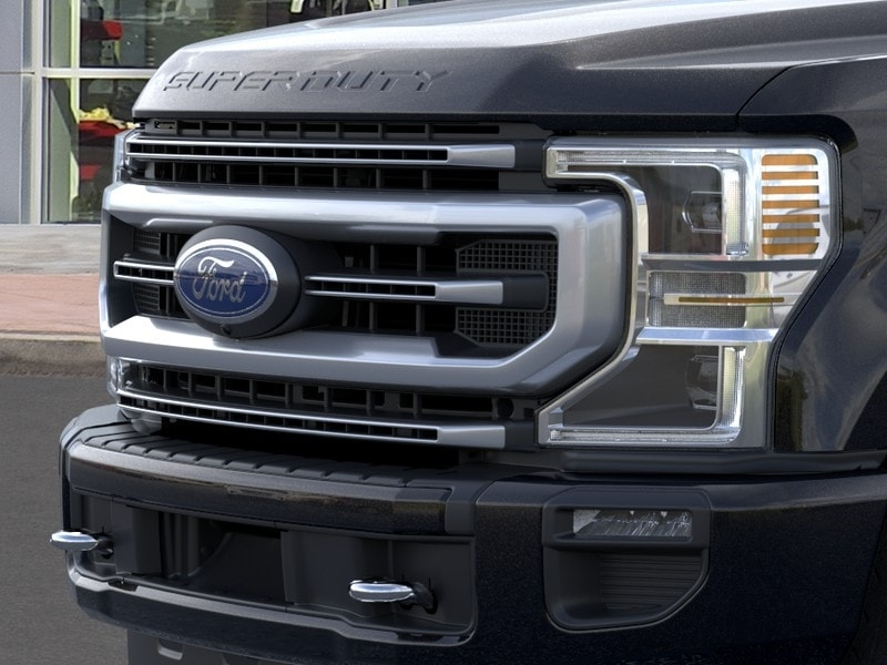 2020 Ford F-250 Crew Cab 4x4, Pickup #FL3655 - photo 17
