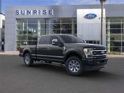 2020 Ford F-250 Crew Cab 4x4, Pickup #FL3655 - photo 7