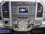 2020 Ford F-350 Crew Cab DRW 4x2, Scelzi WFB Stake Bed #FL3661 - photo 12