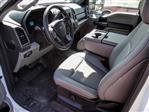 2020 Ford F-350 Crew Cab DRW 4x2, Scelzi WFB Stake Bed #FL3661 - photo 8