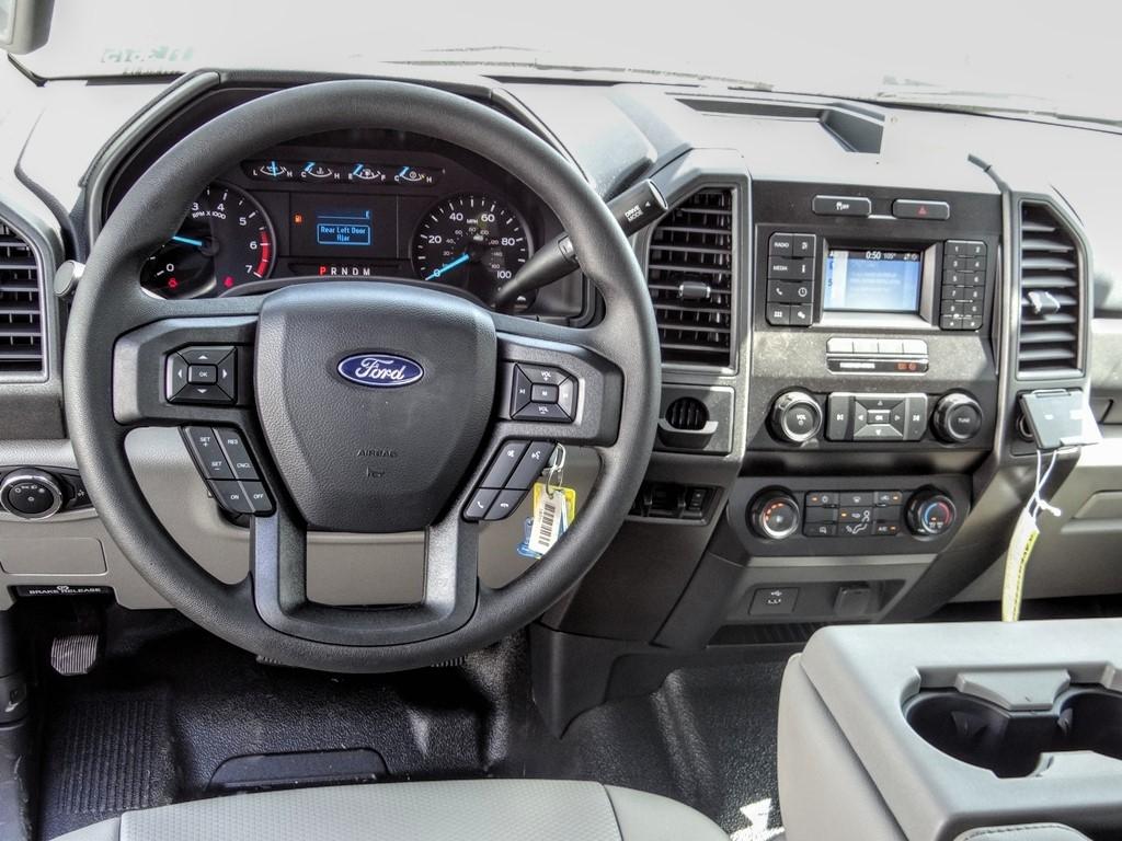 2020 Ford F-350 Crew Cab 4x2, Scelzi Signature Service Body #FL3675 - photo 10