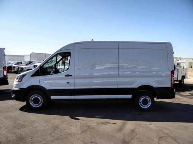 2020 Ford Transit 250 Med Roof RWD, Empty Cargo Van #FL3682 - photo 3