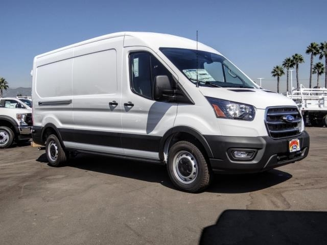 2020 Ford Transit 250 Med Roof RWD, Empty Cargo Van #FL3682 - photo 8