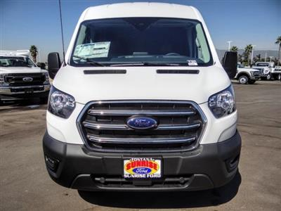 2020 Ford Transit 250 Med Roof RWD, Empty Cargo Van #FL3682 - photo 9