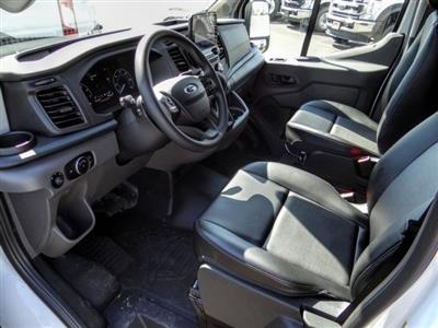 2020 Ford Transit 250 Med Roof RWD, Empty Cargo Van #FL3682 - photo 10