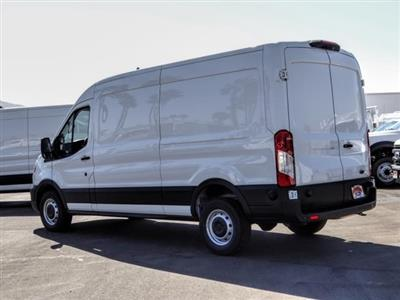 2020 Ford Transit 250 Med Roof RWD, Empty Cargo Van #FL3682 - photo 4