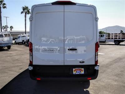 2020 Ford Transit 250 Med Roof RWD, Empty Cargo Van #FL3682 - photo 5