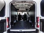 2020 Ford Transit 250 Med Roof RWD, Empty Cargo Van #FL3682 - photo 2