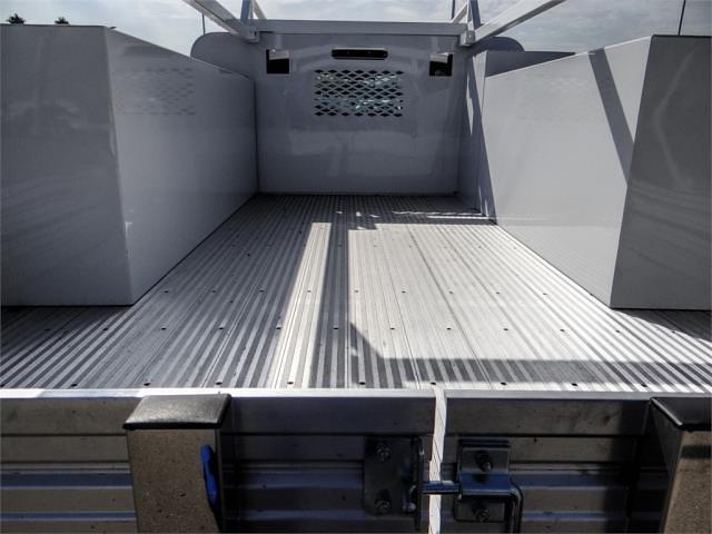 2020 F-550 Regular Cab DRW 4x2,  Scelzi SFB Contractor Body #FL3701 - photo 11