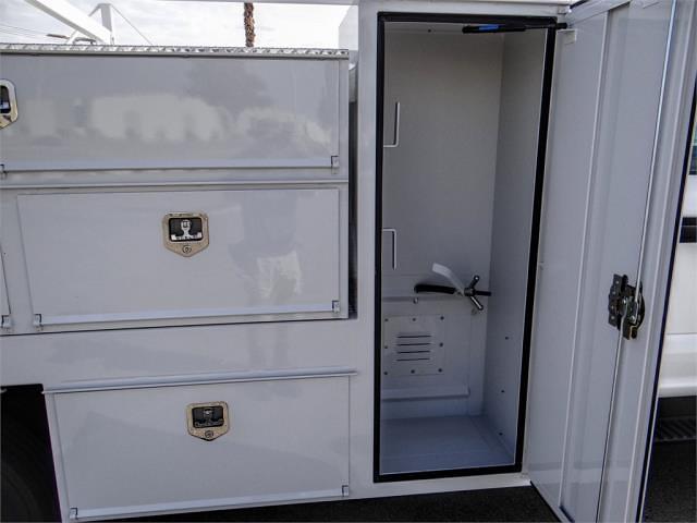 2020 F-550 Regular Cab DRW 4x2,  Scelzi SFB Contractor Body #FL3701 - photo 13