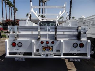 2020 Ford F-550 Regular Cab DRW 4x2, Scelzi SEC Combo Body #FL3701 - photo 4