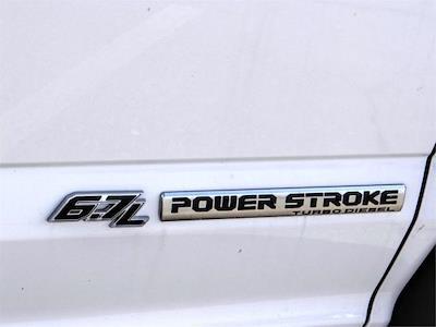 2020 F-550 Regular Cab DRW 4x2,  Scelzi SFB Contractor Body #FL3701 - photo 15
