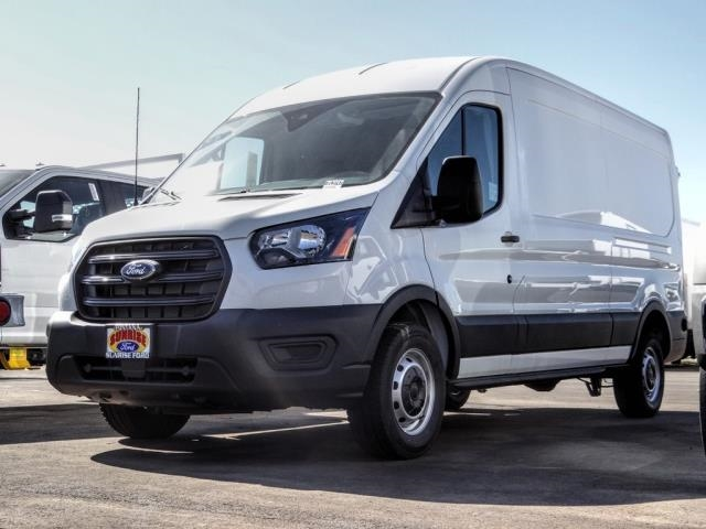2020 Ford Transit 250 Med Roof 4x2, Empty Cargo Van #FL3747 - photo 1