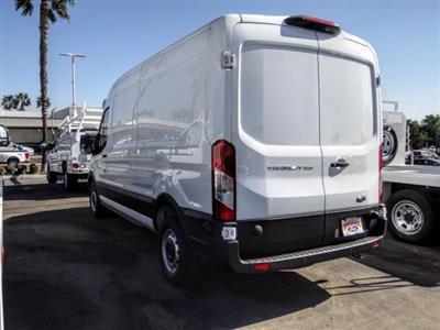 2020 Ford Transit 250 Med Roof 4x2, Empty Cargo Van #FL3747 - photo 2