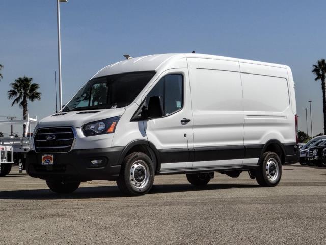 2020 Ford Transit 250 Med Roof RWD, Empty Cargo Van #FL3748 - photo 1