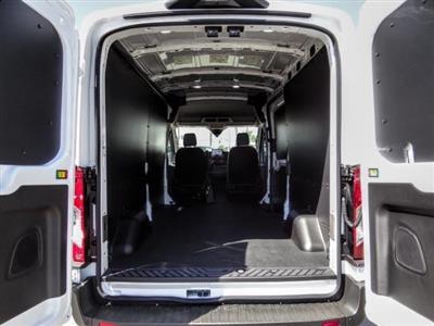 2020 Ford Transit 250 Med Roof RWD, Empty Cargo Van #FL3748 - photo 2