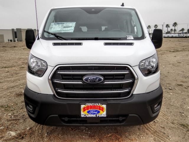 2020 Ford Transit 150 Low Roof RWD, Passenger Wagon #FL3750 - photo 9