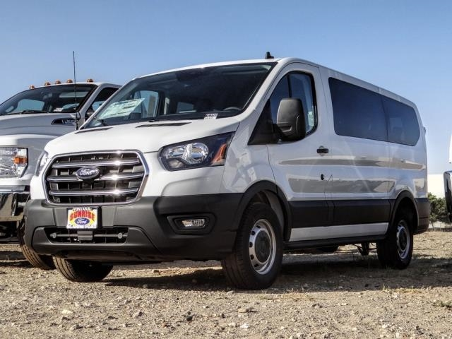 2020 Ford Transit 150 Low Roof RWD, Passenger Wagon #FL3750 - photo 1