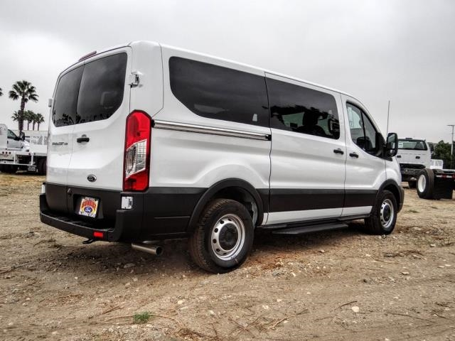 2020 Ford Transit 150 Low Roof RWD, Passenger Wagon #FL3750 - photo 5