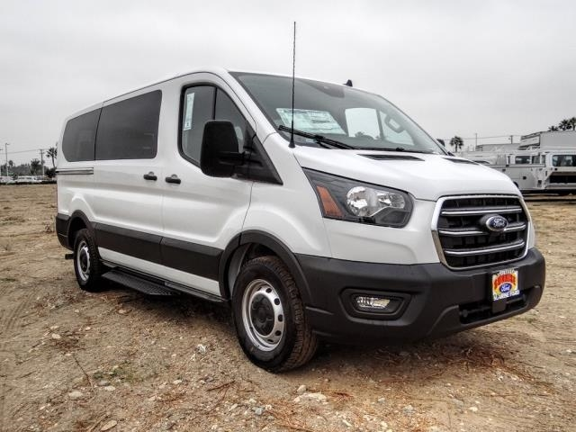 2020 Ford Transit 150 Low Roof RWD, Passenger Wagon #FL3750 - photo 8