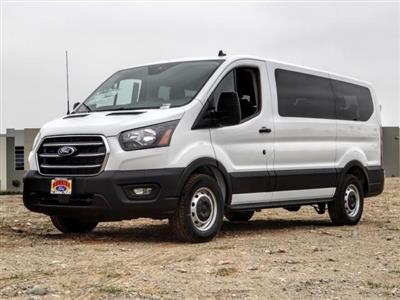 2020 Ford Transit 150 Low Roof RWD, Passenger Wagon #FL3750 - photo 1