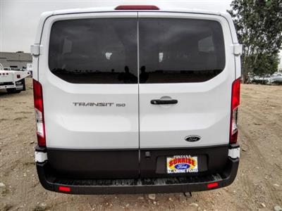 2020 Ford Transit 150 Low Roof RWD, Passenger Wagon #FL3750 - photo 4