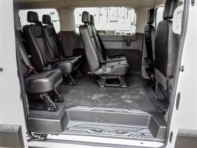 2020 Ford Transit 150 Low Roof RWD, Passenger Wagon #FL3750 - photo 6