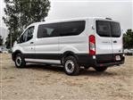 2020 Ford Transit 150 Low Roof RWD, Passenger Wagon #FL3750 - photo 2